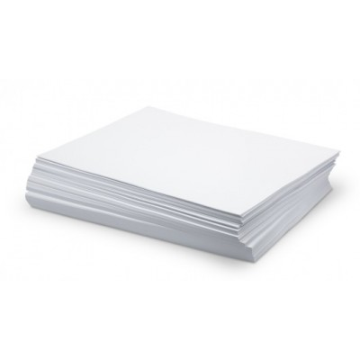 Printing paper, 20 lbs, brillant 96, 8 1/2 X 11in, 500 sheets