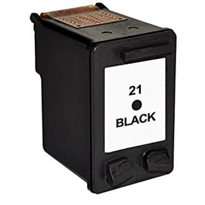 HP compatible inkjet cartridge HP 21 black C9351A