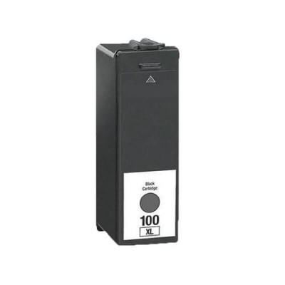 Lexmark compatible inkjet cartridge 100XL black