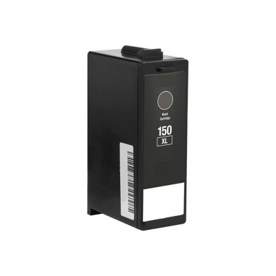 Lexmark compatible inkjet cartridge 150XL black
