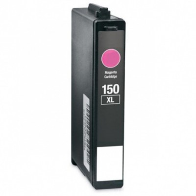 Lexmark compatible inkjet cartridge 150XL magenta