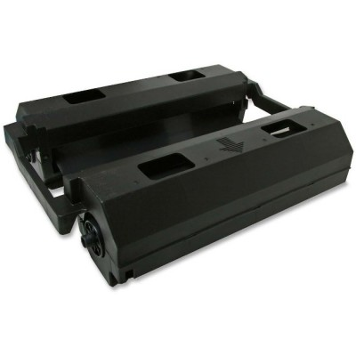Set of cartridge and thermal ribbon PC-101 for Brother printer