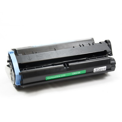 Compatible laser toner Canon 106 Black 0264B001AA