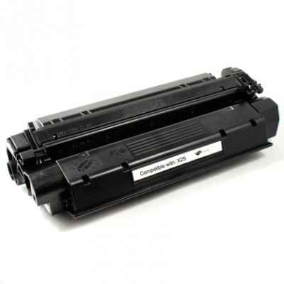 Compatible laser toner Canon X25 Black 8489A001AA