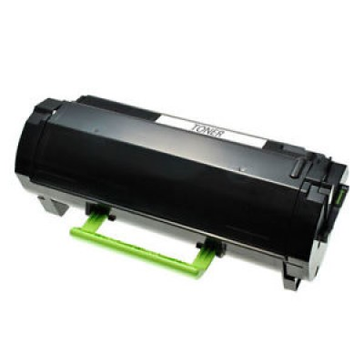 Compatible Lexmark  toner 501H 50F1H00 high yield