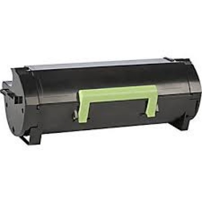 Compatible Lexmark  toner 521H 52D1H00 high yield