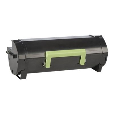 Compatible Lexmark  toner 601H 60F1H00 high yield