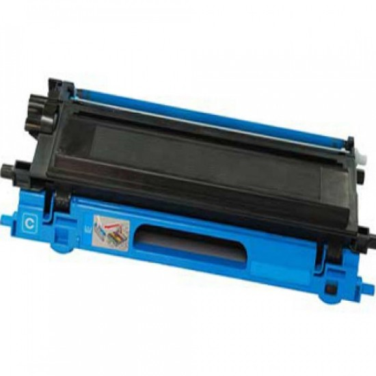 Compatible Brother laser toner TN115 Cyan high yield