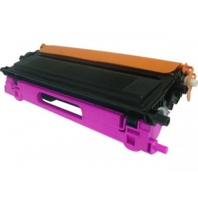 Compatible laser toner for Brother printer TN115 Magenta