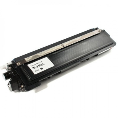 Cartouche laser Brother TN210 Noir compatible