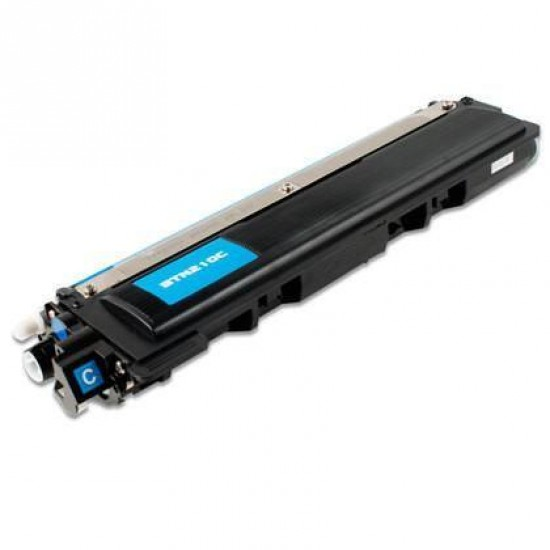 Compatible Brother laser toner TN210 Cyan