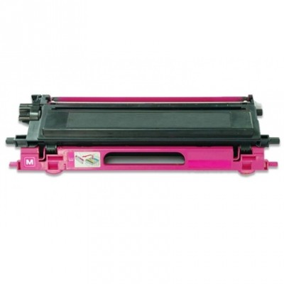 Compatible Brother laser toner TN210 Magenta