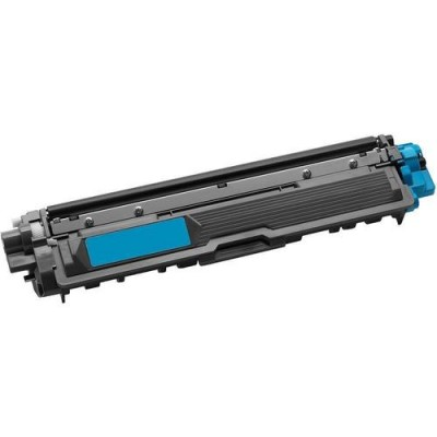 Compatible Brother laser toner TN225 Cyan high yield