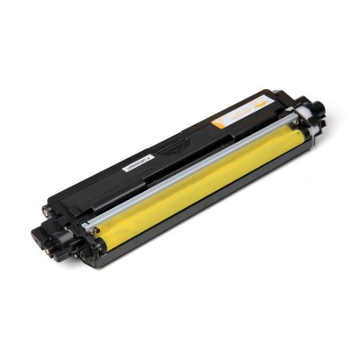 Compatible Brother laser toner TN225 Yellow high yield