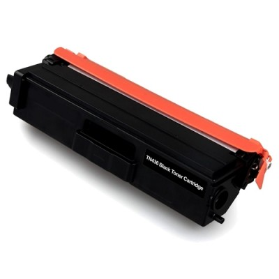 Compatible Brother laser toner TN436 Black extra high yield