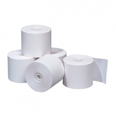 Thermal paper rolls for pos terminal 2 1/4 X 185 feet